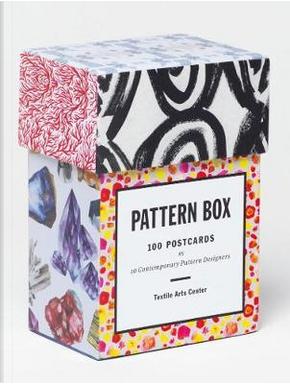 Pattern Box by Princeton Architectural Press