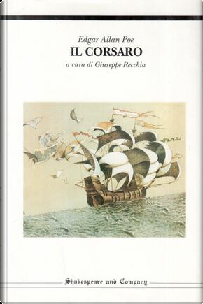 Il corsaro by Edgar Allan Poe