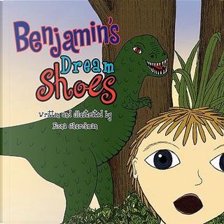 Benjamin's Dream Shoes by Fiona Churchman