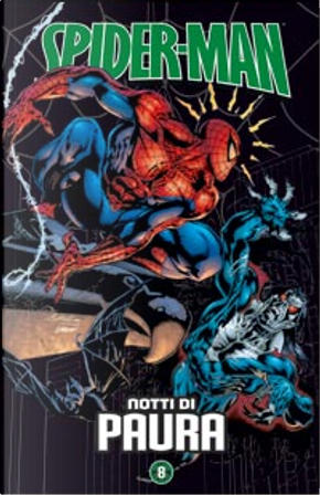 Spider-Man - Le storie indimenticabili vol. 08 by Tom DeFalco, Stan Lee, Roy Thomas, Gerry Conway