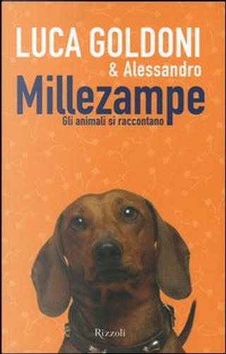 Millezampe by Alessandro Goldoni, Luca Goldoni