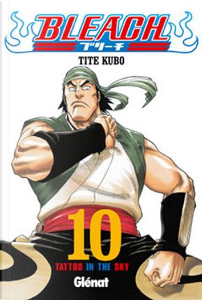 Bleach #10 by Tite Kubo