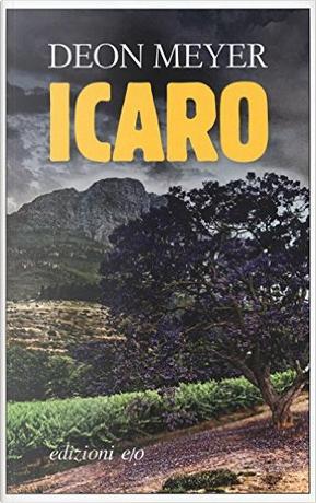 Icaro by Deon Meyer