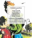 Thomas e le gemelle by Carlo Lucarelli