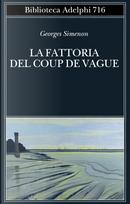 La fattoria del Coup de Vague by Georges Simenon