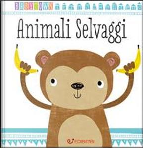 Animali selvaggi. Baby Town. Ediz. a colori by Gruppo edicart srl