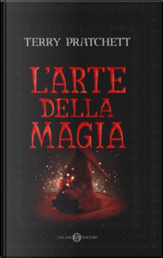 L'arte della magia by Terry Pratchett