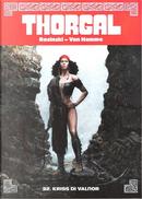 Thorgal n. 32 by Jean Van Hamme