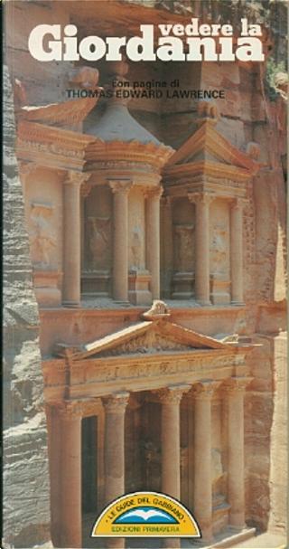 Vedere la Giordania by Thomas E. Lawrence