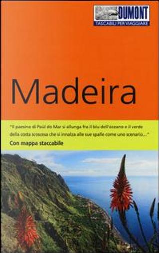 Madeira. Con mappa by Susanne Lipps