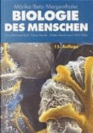 Biologie des Menschen by Klaus D. Mörike