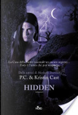 Hidden by Kristin Cast