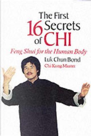 The First 16 Secrets of Chi by Luk Chun Bond