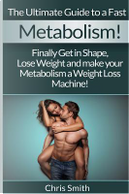 Metabolism - Chris Smith by Chris Smith