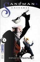 Sandman universe vol. 4 by Kat Howard, Nalo Hopkinson, Simon Spurrier