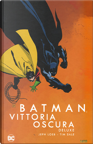 Batman: Vittoria oscura by Jeph Loeb