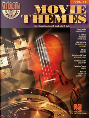 Movie Themes by Hal Leonard Publishing Corporation