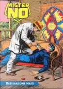 Mister No ristampa cronologica a colori n. 22 by Alfredo Castelli