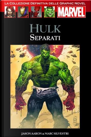 Marvel Graphic Novel Vol. 70 by Jason Aaron