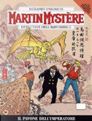 Martin Mystère n. 284 by Luigi Coppola, Michelangelo La Neve, Stefano Santarelli