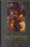 Nocturnals by Dan Brereton