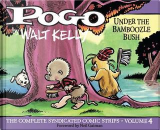 Pogo 4 by Walt Kelly