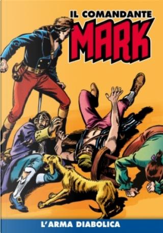 Il comandante Mark cronologica integrale a colori n. 33 by Davide Castellazzi, EsseGesse