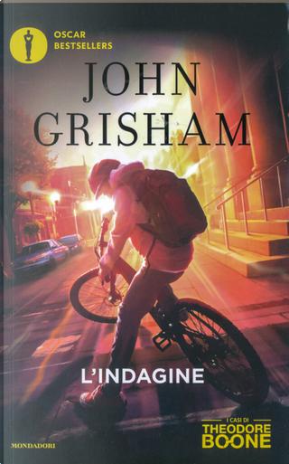 L'indagine by John Grisham