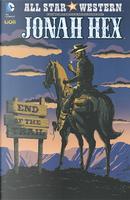 All Star Western vol. 9 by Jimmy Palmiotti, Justin Gray