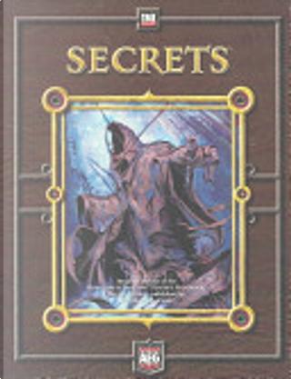 Secrets by Jim Pinto