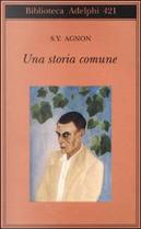 Una storia comune by Samuel Joseph Agnon