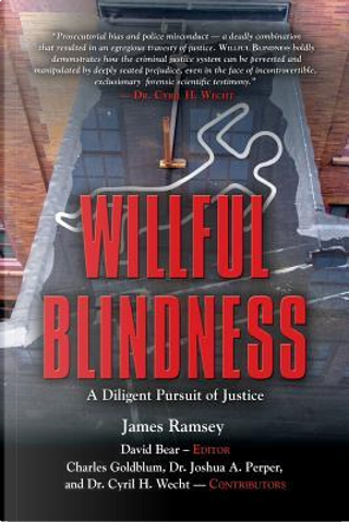 Willful Blindness by James Ramsey