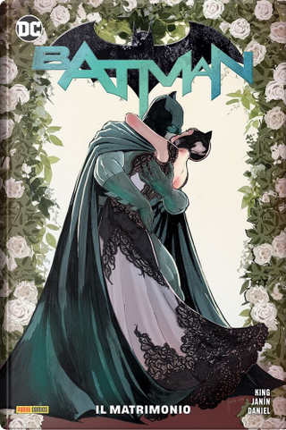 Batman vol. 7 by