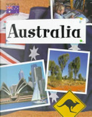 Australia by Henry Arthur Pluckrose