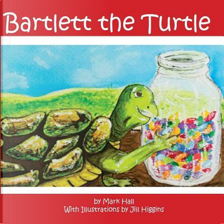 Bartlett the Turtle by Mark Hall