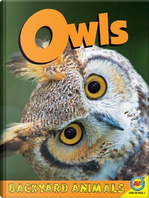 Owls by Nick Winnick