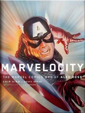 Marvelocity by Alex Ross