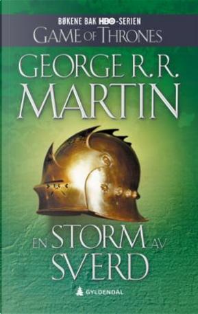 En storm av sverd by George R.R. Martin