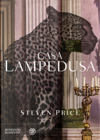 Casa Lampedusa by Steven Price