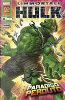 Hulk e i Difensori n. 77 by Al Ewing