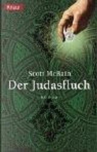 Der Judasfluch by Scott McBain