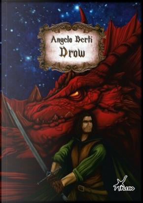 Drow by Angelo Berti