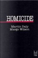 Homicide by Margo Wilson, Martin Daly