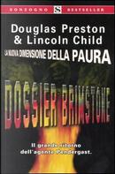 Dossier Brimstone by Douglas Preston, Lincoln Child