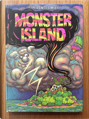 Monster Island by