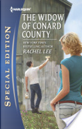 The Widow of Conard County by Rachel Lee
