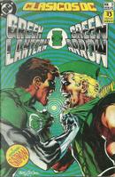 Clásicos DC #2 by Bob Haney, Dennis O'Neil, Steve Englehart