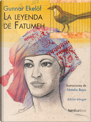 La leyenda de Fatumeh by Gunnar Ekelöf