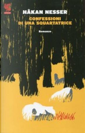 Confessioni di una squartatrice by Hakan Nesser