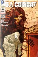 G.I. Combat n. 6 by Jimmy Palmiotti, Justin Gray